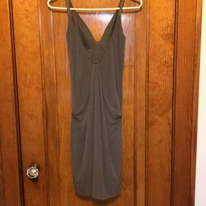 Laundry By Shelli Segal Dresses - Grey Wedding Dress/Special Occasion